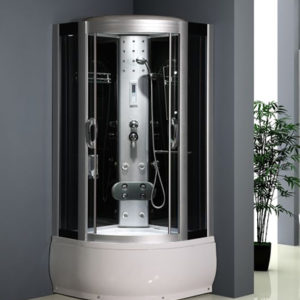 Cabină de duș cu hidromasaj 8302
