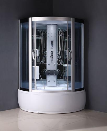 Cabină de duș cu hidromasaj 8312