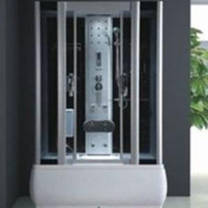 Cabină de duș cu hidromasaj 8316
