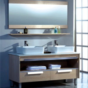 Mobilier baie C8647