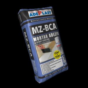 MZ-BCA – Mortar pentru BCA