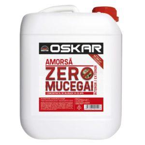 OSKAR Amorsa ZeroMucegai