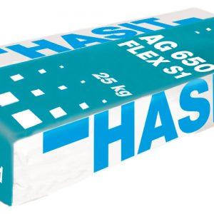 HASIT AG 650 FLEX S1