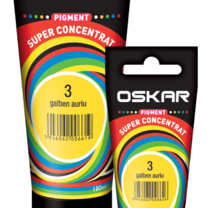 OSKAR Pigment