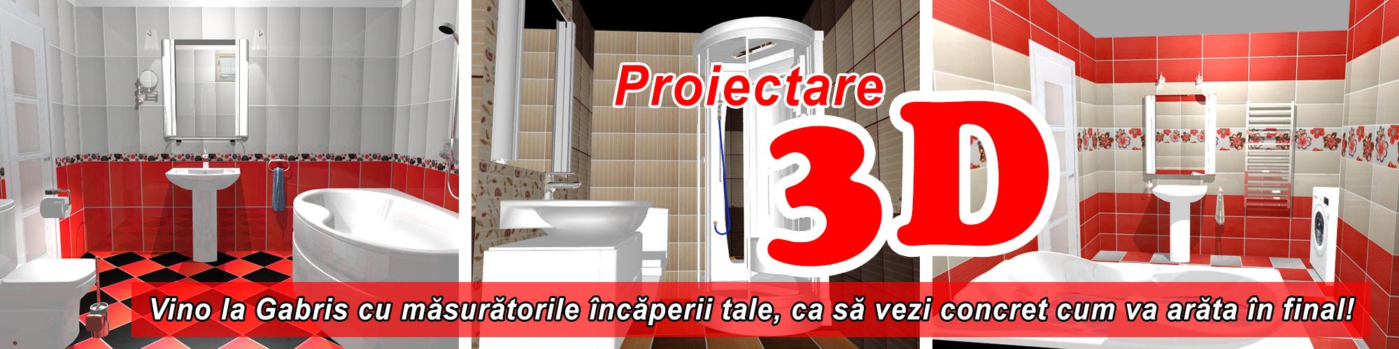PROIECTARE 3D