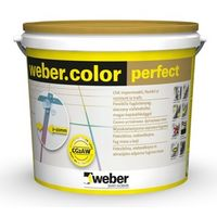 weber color perfect